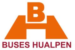 bueses-hualpen-logo