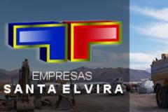 transportes-santa-elvira-logo